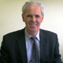 Kevin Garvey, Manager