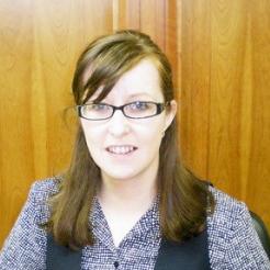 Susan Gurren, Assistant Manager