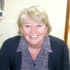 Mary Burke, Senior Teller